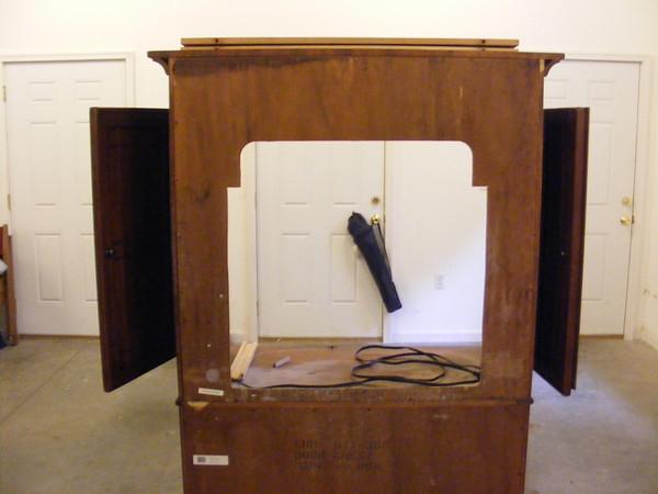 Laura's Furniture Find